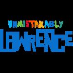Explore Lawrence logo